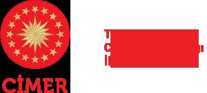 Türkiye Cumhuriyeti Cumhurbaşkanlığı İletişim Merkezi